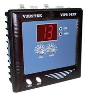Veritek Door Mount Earth Leakage Relay-VIPS-98Pf