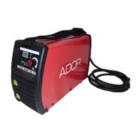 Ador Welding CHAMP 200 With Welding & Earthing Cable Assembly