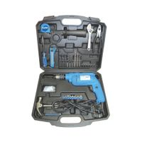 Cumi CTK 035 Tool Kit with Impact Drill 13mm  & 35 Sets of Accessories