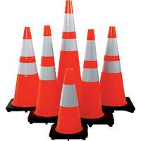 Safety traffic Cone
