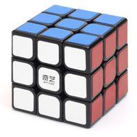 QiYi Sail 3x3 Black