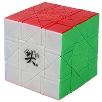 DaYan Bagua Cube Stickerless