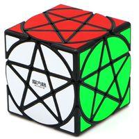 QiYi Pentacle Cube Black