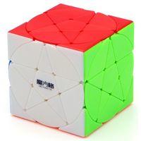 QiYi Pentacle Cube Stickerless