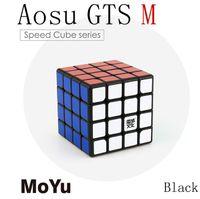 MoYu AoSu GTS M 4x4 Black