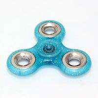 Cubelelo Fidget Spinner (Glow in Dark)