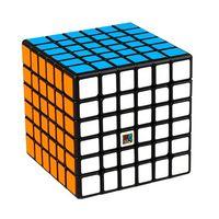 MoFang JiaoShi MF6 6x6 Black