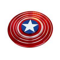 Cubelelo Captain America Fidget Spinner