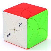 QiYi Clover Cube Stickerless