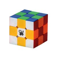 DaYan ZhanChi 3x3 42mm Stickerless