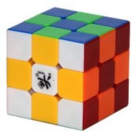 DaYan ZhanChi 3x3 55mm Stickerless