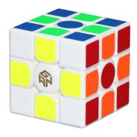 Gans 356(S) v2 Advanced 3x3 White