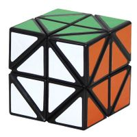 Magic Cube Helicopter Black