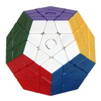 MF8 Constrained Megaminx Stickerless