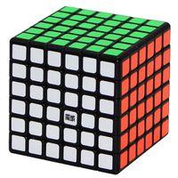 MoYu AoShi 6x6 Cube Black