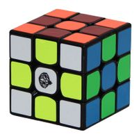MoYu Cong Design 3x3 MeiYing Black
