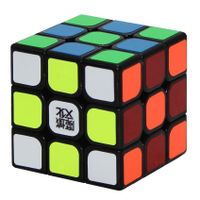MoYu HuaLong 3x3 Black