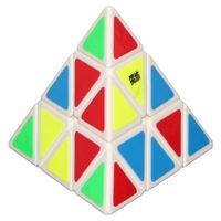 MoYu Pyraminx White