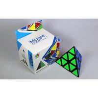 FanXin Pyraminx Black