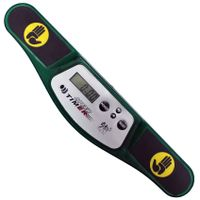 QJ Timer (Green TRANSPARENT)