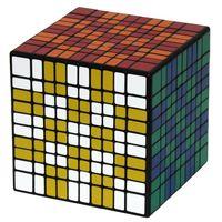 ShengShou 10x10 Cube Black