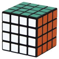 ShengShou 4x4 Black