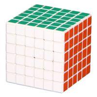 ShengShou 6x6 White