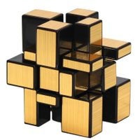 ShengShou Mirror cube Golden