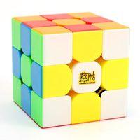 MoYu YanCheng Yan3 3x3 Stickerless