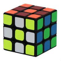 YJ GuanLong 3x3 Black