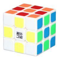 YJ YuLong 3x3 White