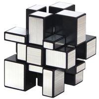 Yuxin ZhiSheng Mirror cube Silver