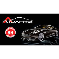 Aquartz Titanium Coating