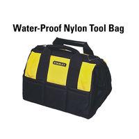 Stanley 93-223- Tools Storage Water-Proof Nylon Tool Bag - Medium