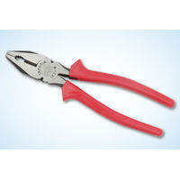 Taparia Combination Pliers with joint cutter Length 255 mm