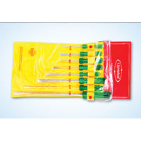 Taparia 1013 Screw Driver Kits (Hanging Pouch)