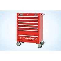 Taparia Tools Trolley with 5 Drawers