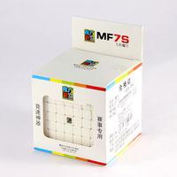 MoFang JiaoShi MF7S 7x7 Stickerless
