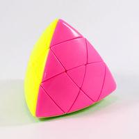 YuXin Mastermorphix Stickerless Candy