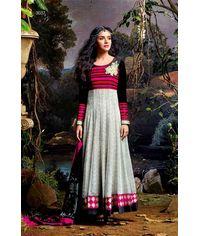 Asin Original Stylish Multicolor Dress