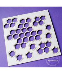 Chipboards Sheet Funky! 2