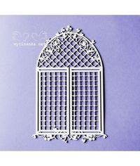 Blueberry Swirls - Little Gate (Widnow)