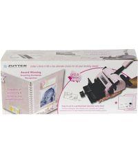 Zutter Bind-It-All Machine V2 - Pink