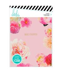 Make It Happen - Personal Memory Planner