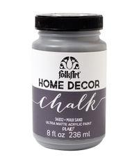 Maui Sand - FolkArt Home Decor Chalk Paint 8oz