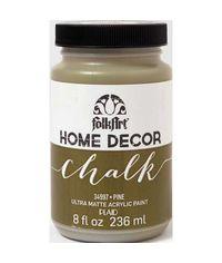 Pine - FolkArt Home Decor Chalk Paint 8oz