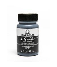 Rich Black - Home Decor Chalk Paint 2 oz
