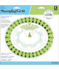 Oval Wheel