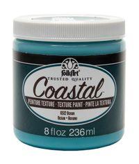 Ocean - Coastal Texture Paint 8 oz