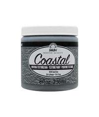 Seal Grey - Coastal Texture Paint 8 oz